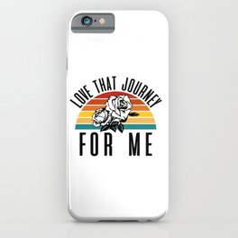 Schitts Love that journey for me.Creek Ew David. Rosebud motel. Rose apothecary iPhone Case