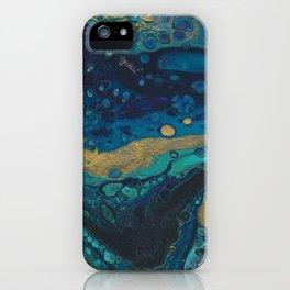 Andromeda - Volume 2 iPhone Case