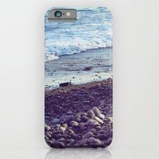 sea coast iPhone 6s Slim Case