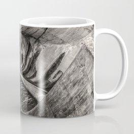 Dam Reticulation - the Void Coffee Mug