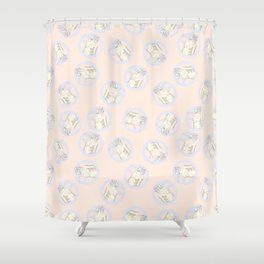 Pan's Labyrinth Shower Curtain