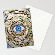 Seeing Through Illusions  Stationery Cards