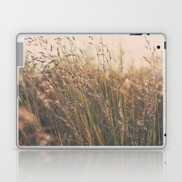 Field in the Sun Laptop & iPad Skin