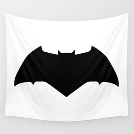 Bat Knight 3 Wall Tapestry