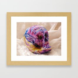 Lacie Framed Art Print