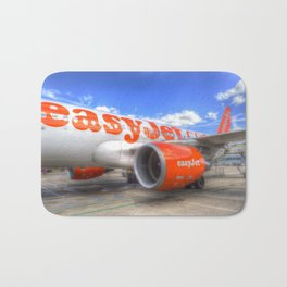 EasyJet Airbus A320 Bath Mat