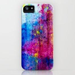 InkCore Six iPhone Case