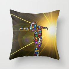 FREE!!!! Throw Pillow