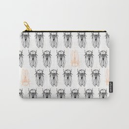 Cicada Army Rising Carry-All Pouch