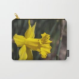 Daffodil 3 Carry-All Pouch