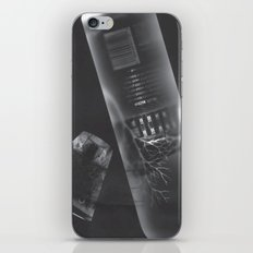 Vodka Visions iPhone & iPod Skin