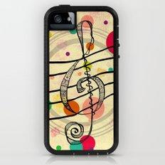 Solo... iPhone (5, 5s) Adventure Case