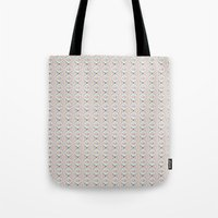 nba Tote Bags featuring NBA All Stars Collection  by Jay Schleidt