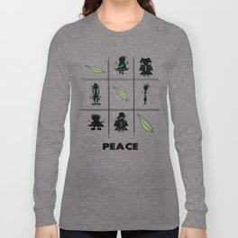Universal Peace Long Sleeve T-shirt