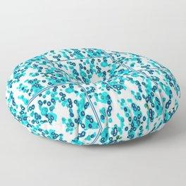 More Dots Floor Pillow