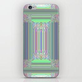 long lintel iPhone Skin