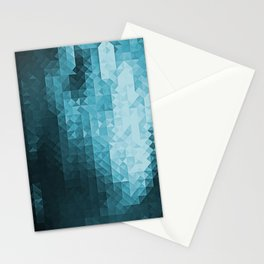 #3 GHOST Stationery Cards
