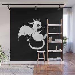 ▴ dragon ▴ Wall Mural