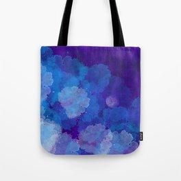 Emergent Moon Tote Bag