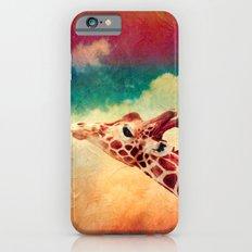 Giraffe - for iphone Slim Case iPhone 6s