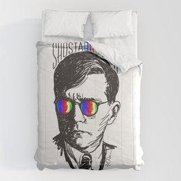 Shostabrovich Comforters