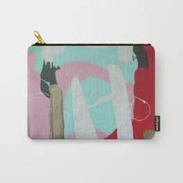 Frankie Carry-All Pouch