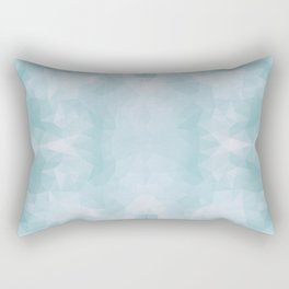 """Soft clouds"" Rectangular Pillow"