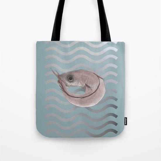 Pescadilla Tote Bag