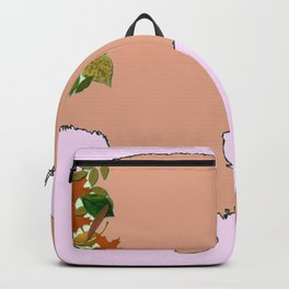 Long way Backpack