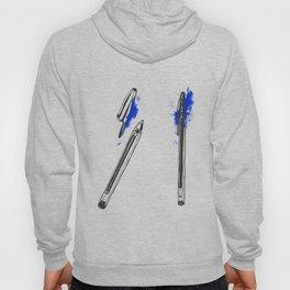 Pen Hoody