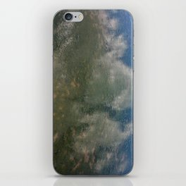 Sky and Sea iPhone Skin