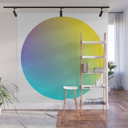 Gazer colors Wall Mural