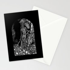 Triumph of Death I Stationery Cards