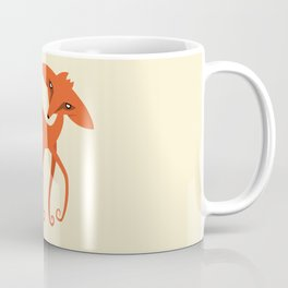 Foxpirit Coffee Mug
