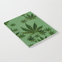 Higher and Higher Notebook