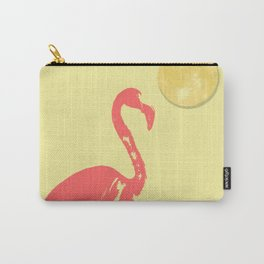 Off The Florida Keys Carry-All Pouch