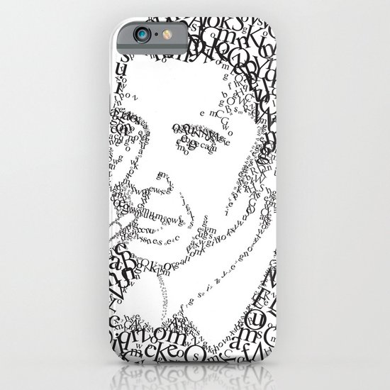 obama times iPhone & iPod Case