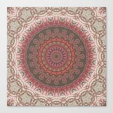 Gypsy Vibe Canvas Print