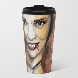 Oh My Jessica - True Blood Travel Mug