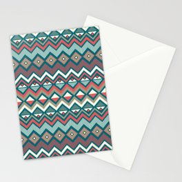 Aztec. Stationery Cards