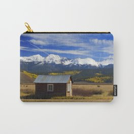 Happy Valley Carry-All Pouch