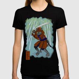 Neko Mata T-shirt