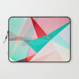 FRACTION - Abstract Graphic Iphone Case Laptop Sleeve