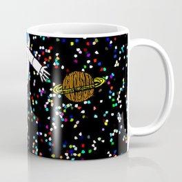 Galactic Ecstasy Coffee Mug