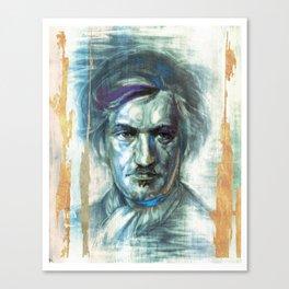 Austin Osman Spare Canvas Print