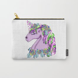 Meltycorn Unicorn Carry-All Pouch