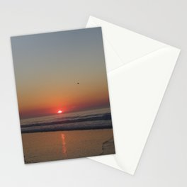Sunrise LBI Stationery Cards