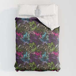 pattern_colors Comforters