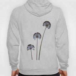 three flowers Hoody