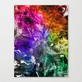 β Lynx Canvas Print